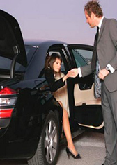 Půjčení limuzíny