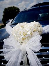 Svatební doprava a přeprava